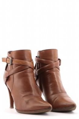 Bottines / Low Boots RALPH LAUREN Chaussures 36.5