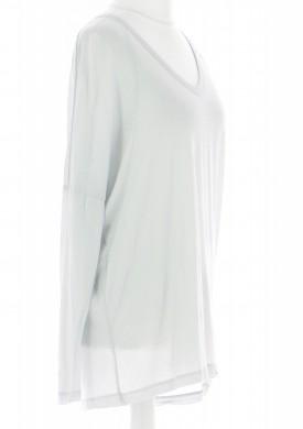 Vetements Tee-Shirt AMERICAN VINTAGE BLEU CLAIR