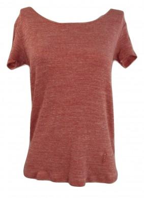 Troc - Vente de Tee-Shirt CLAUDIE PIERLOT Femme