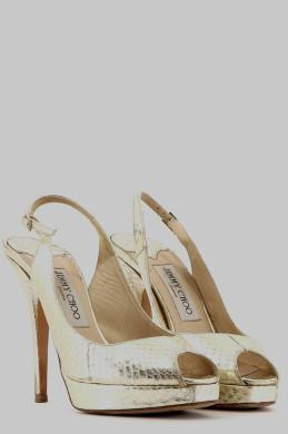 Sandales JIMMY CHOO Chaussures 36.5