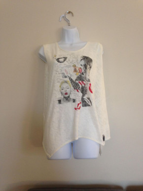 Tee-Shirt PEPE JEANS Femme XS