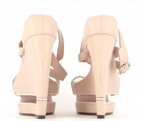 Sandales CÉLINE Chaussures 37.5