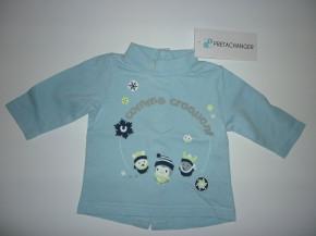 Troc - Vente de Top / T-Shirt KIMBALOO Garçon