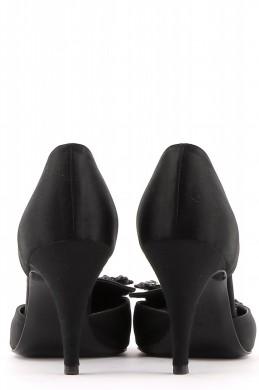 Chaussures Mocassins CHANEL NOIR