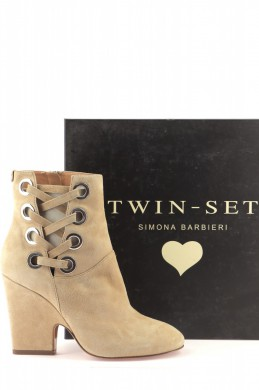 Bottines / Low Boots TWINSET Chaussures 39