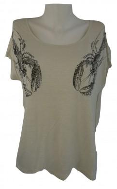Troc - Vente de Tee-Shirt BEL AIR Femme