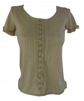 Troc - Vente de Tee-Shirt COMPTOIR DES COTONNIERS Femme