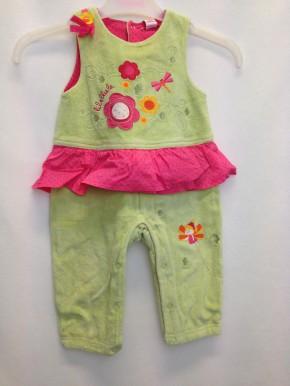 Troc - Vente de Pyjama ORCHESTRA Fille