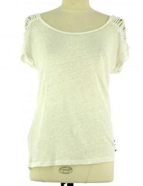 Tee-Shirt DDP Femme XL