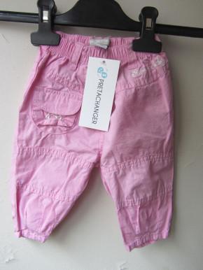 Pantalon ORCHESTRA Fille 6 mois