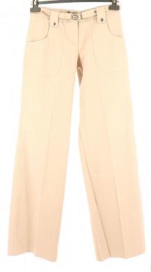Pantalon BARBARA BUI INITIALS Femme FR 36