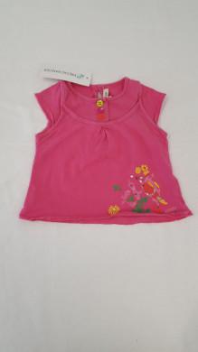Troc - Vente de Top / T-Shirt KENZO Fille