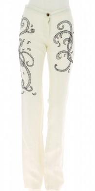 Pantalon CLASS ROBERTO CAVALLI Femme FR 36