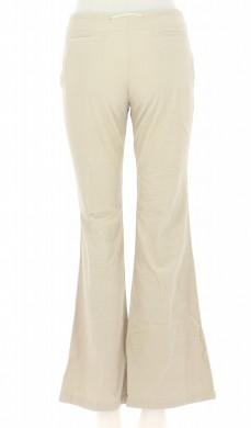 Pantalon NAF NAF Femme FR 36