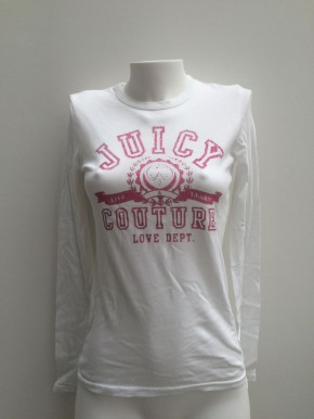Top JUICY COUTURE Femme S