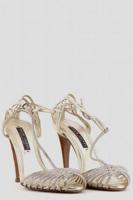 Sandales RALPH LAUREN Chaussures 36.5