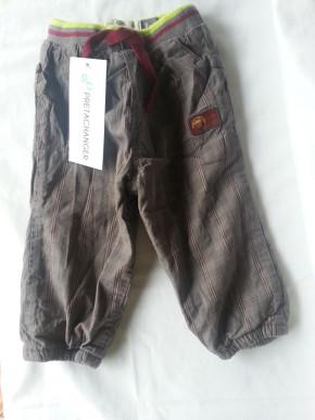 Pantalon ORCHESTRA Garçon 9 mois