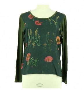 Tee-Shirt NICE THINGS Femme XL