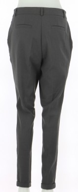 Vetements Pantalon LA FEE MARABOUTEE GRIS