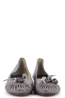 Chaussures Ballerines MALOLES MARRON
