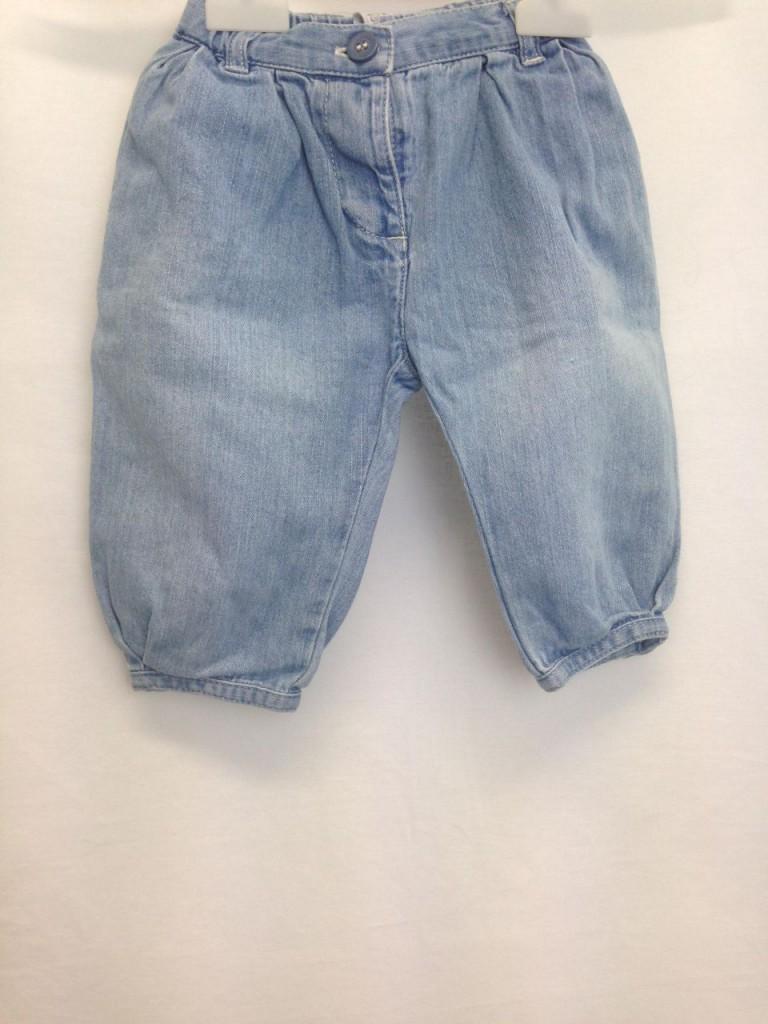Vetements Jeans PETIT BATEAU BLEU