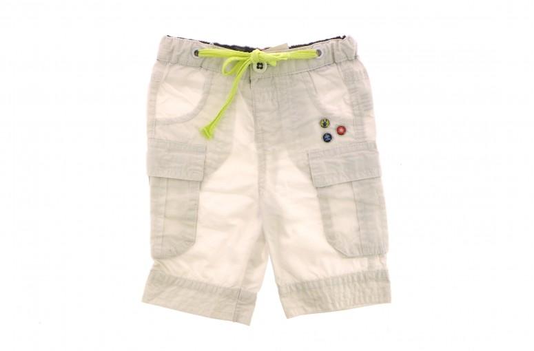 Vetements Pantalon TAPE A L'OEIL BLANC