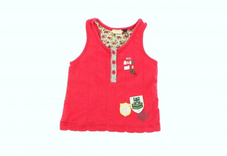 Vetements Top / T-Shirt IKKS ROSE