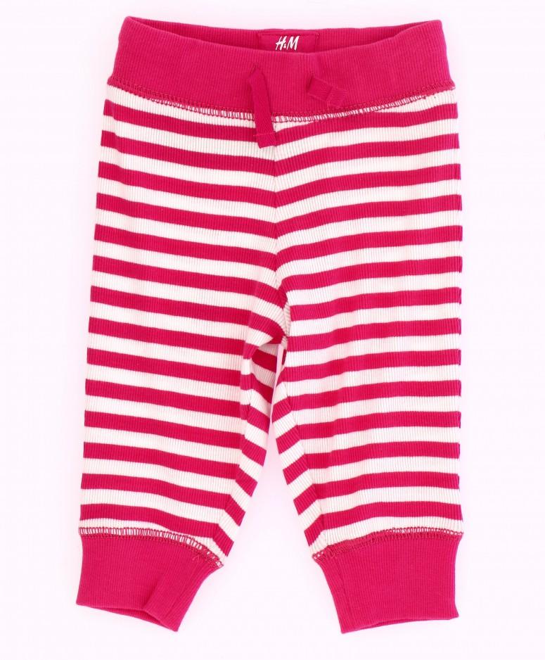 Vetements Pantalon H&M ROSE
