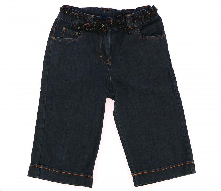 Vetements Pantalon SERGENT MAJOR BLEU