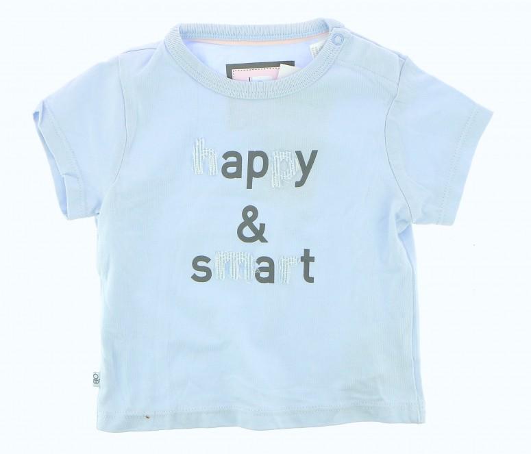 Vetements Top / T-Shirt OBAIBI BLEU CLAIR