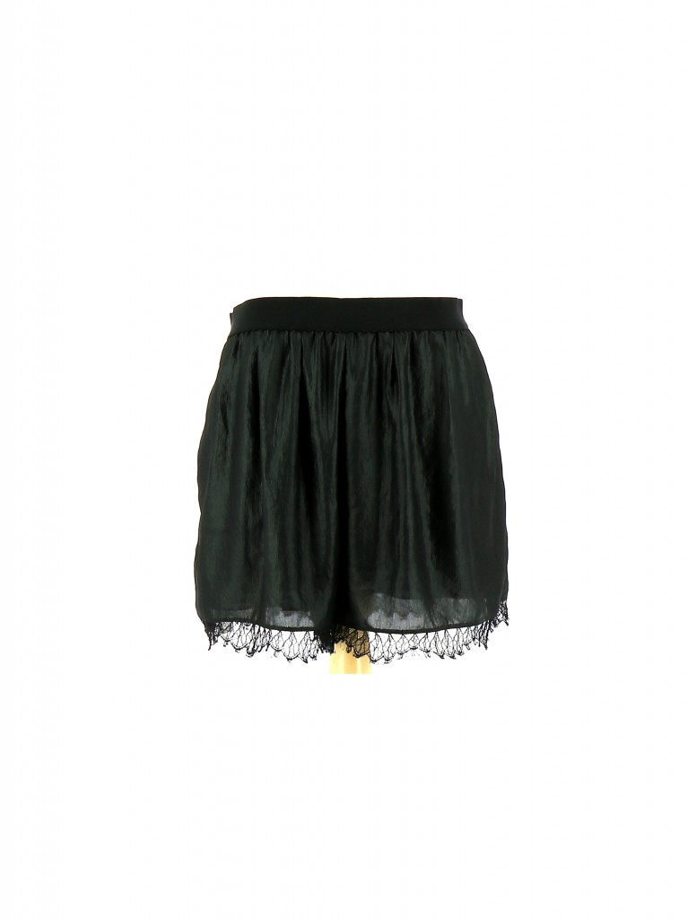 Vetements Short BCBG MAX AZRIA NOIR
