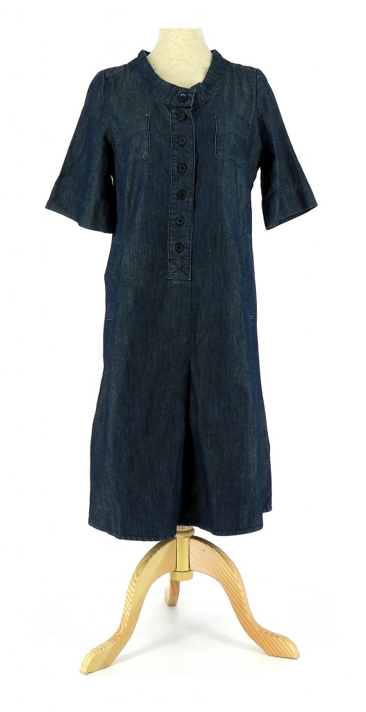 Vetements Robe KOOKAI BLEU MARINE