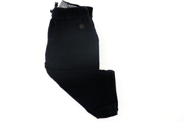 Vetements Pantalon JACADI BLEU MARINE