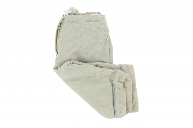 Vetements Pantalon JACADI BEIGE