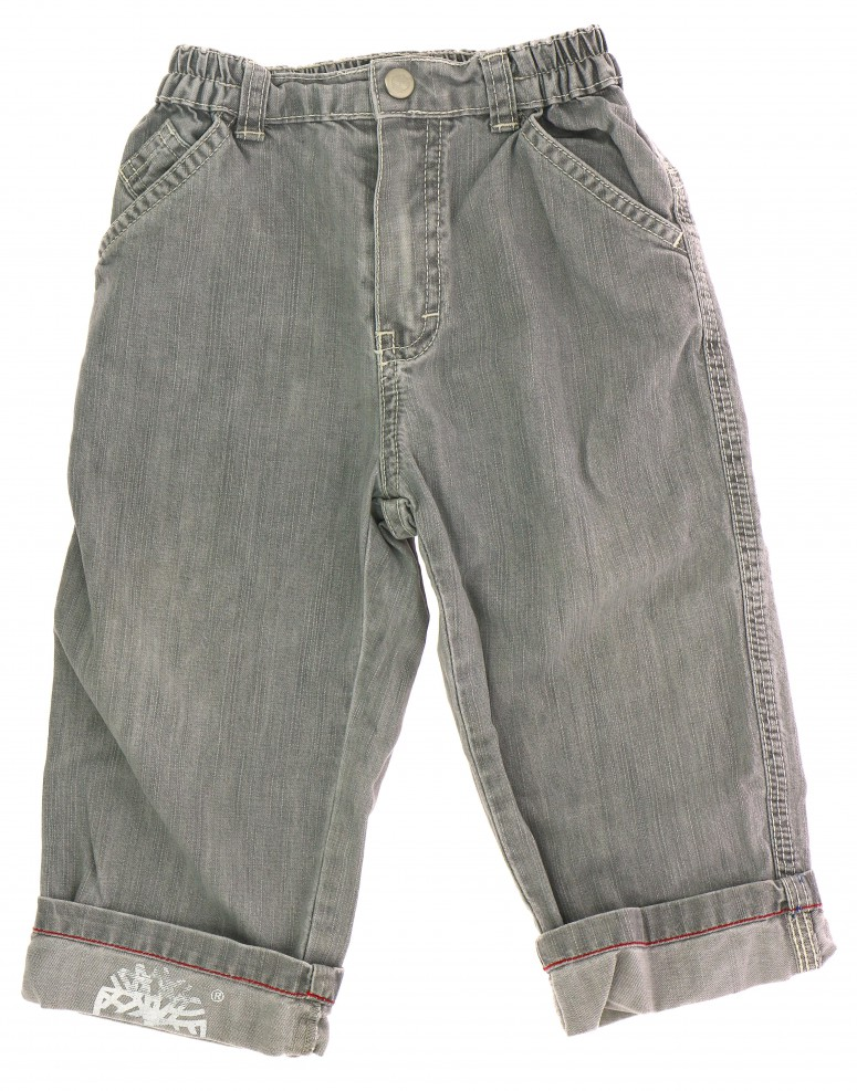 Vetements Pantalon TIMBERLAND GRIS
