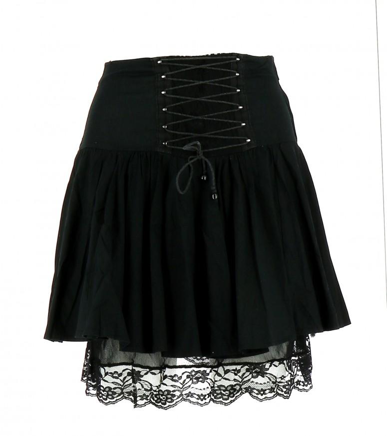 jupe cache cache femme fr 36 pas cher en achat vente. Black Bedroom Furniture Sets. Home Design Ideas