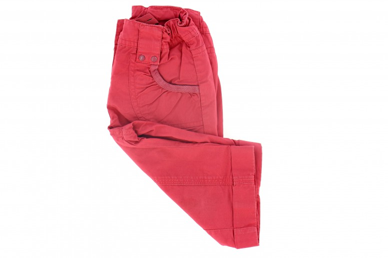Vetements Pantalon SERGENT MAJOR FUSCHIA