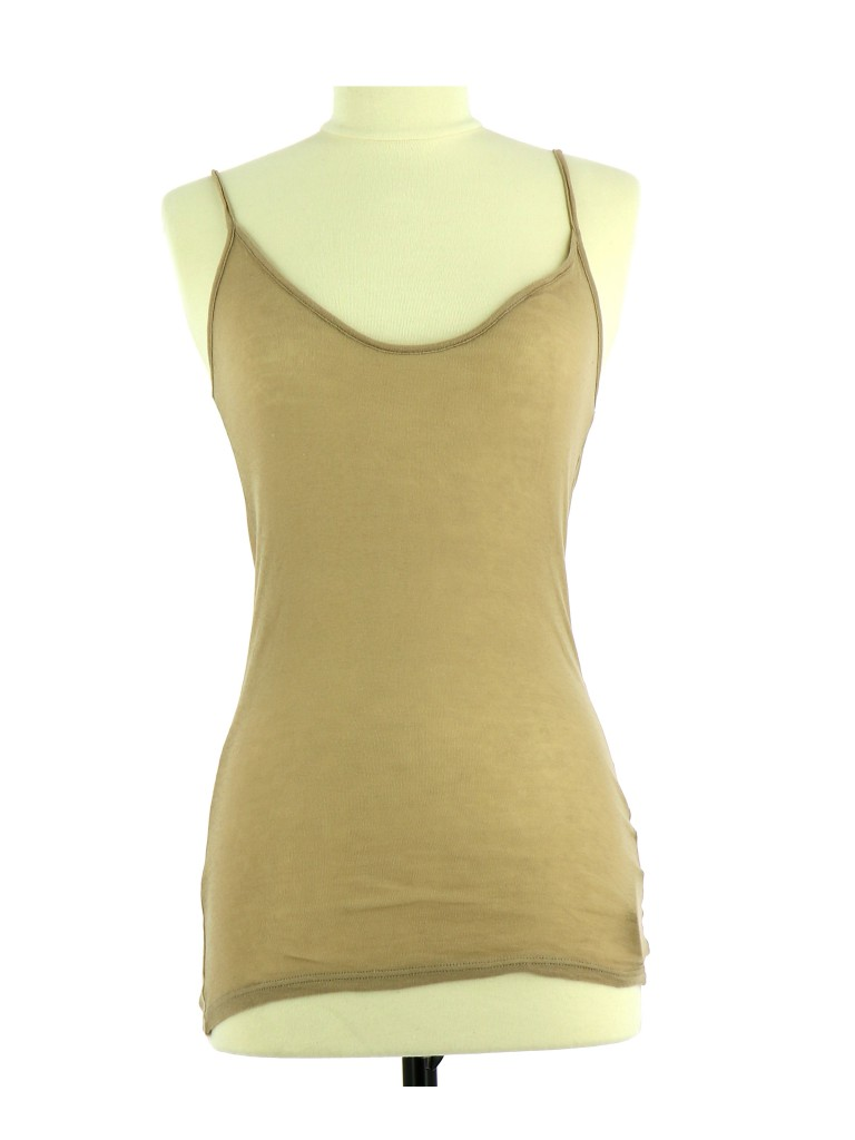 Vetements Top AMERICAN VINTAGE BEIGE
