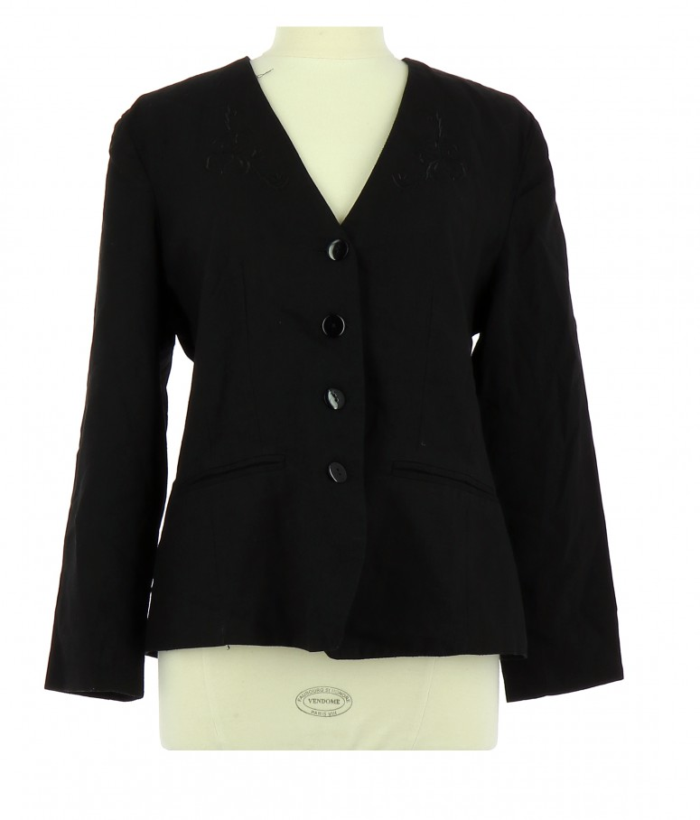 Vetements Veste / Blazer ETAM NOIR