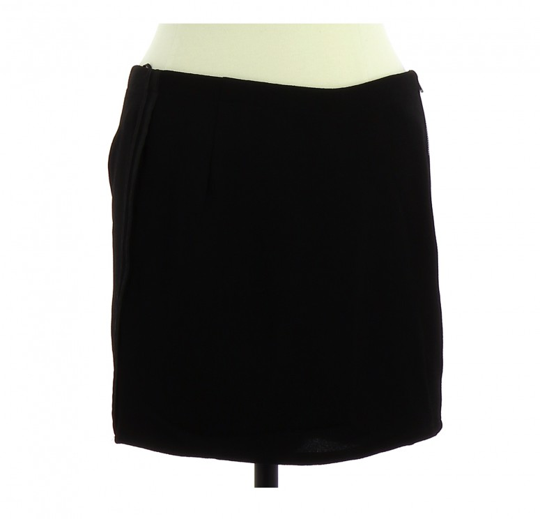Vetements Short VILA NOIR