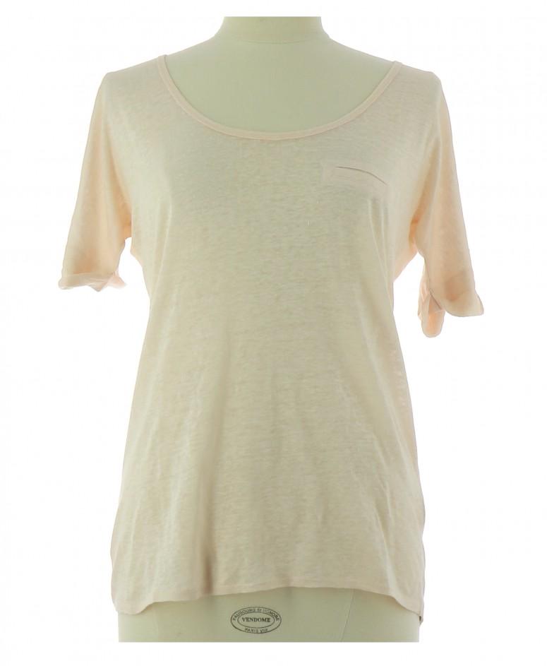 Vetements Tee-Shirt GERARD DAREL ROSE