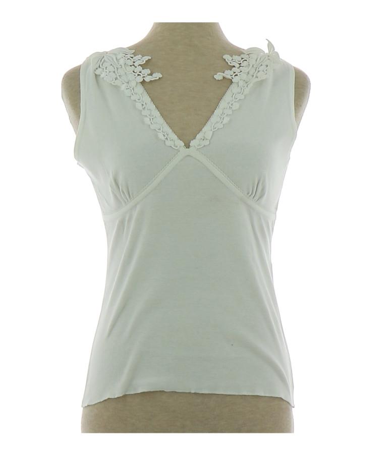 Tee-Shirt PAUL   JOE Femme M pas cher en Achat - Vente 4018b9f4bb41