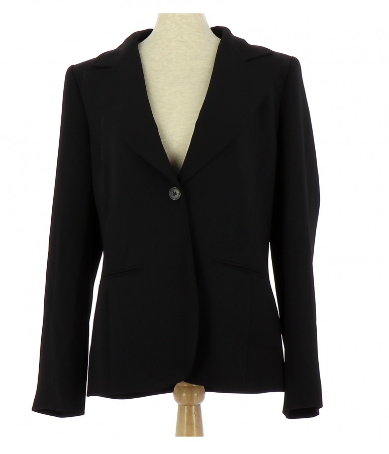 Vetements Veste / Blazer LOLA NOIR