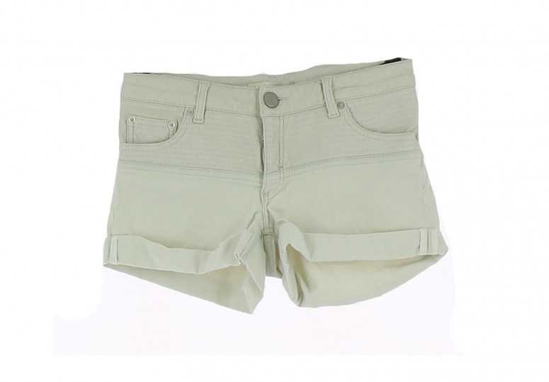 Vetements Short MAJE BEIGE