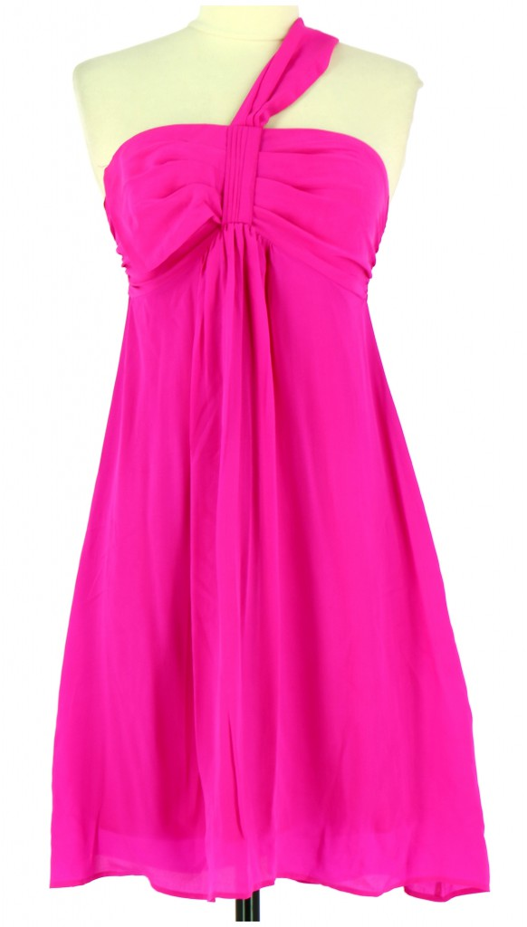 Vetements Robe KOOKAI FUSCHIA