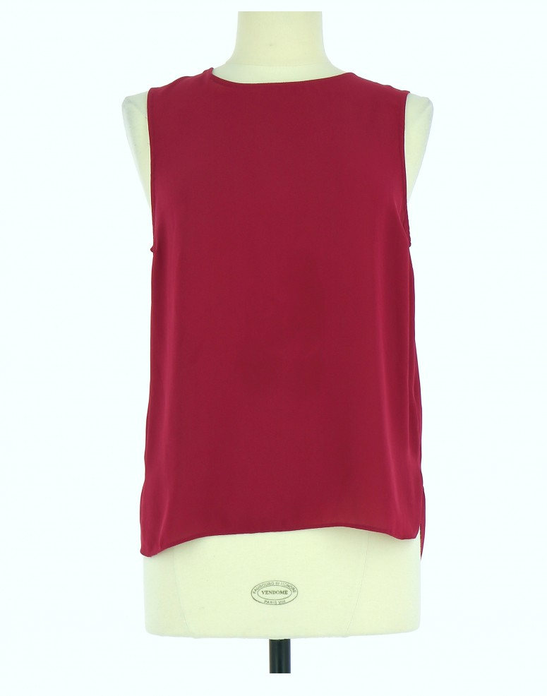 Vetements Top NEW LOOK FUSCHIA