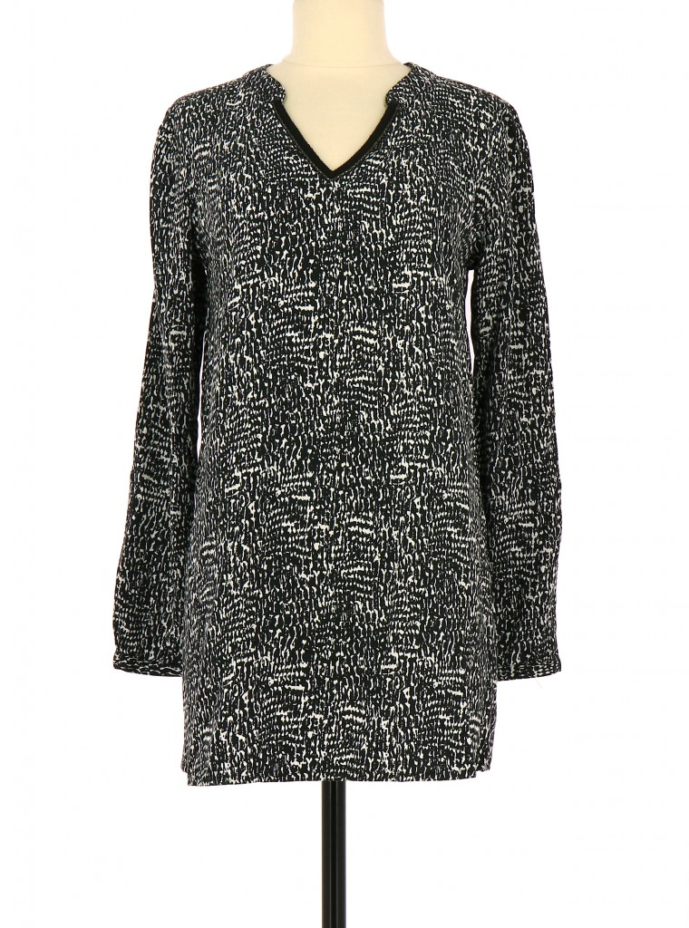 Vetements Blouse VERO MODA NOIR