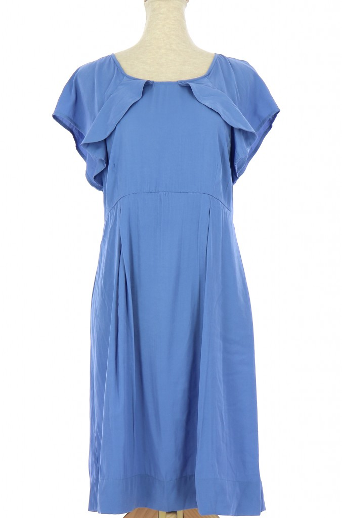 Vetements Robe KOOKAI BLEU