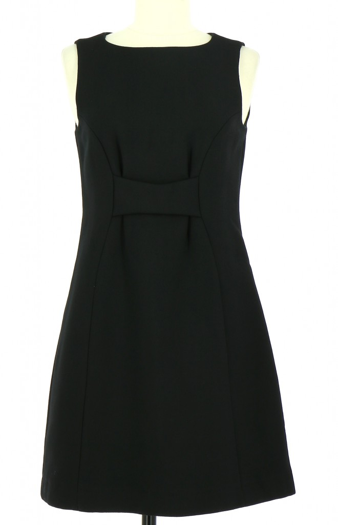 Vetements Robe TARA JARMON NOIR