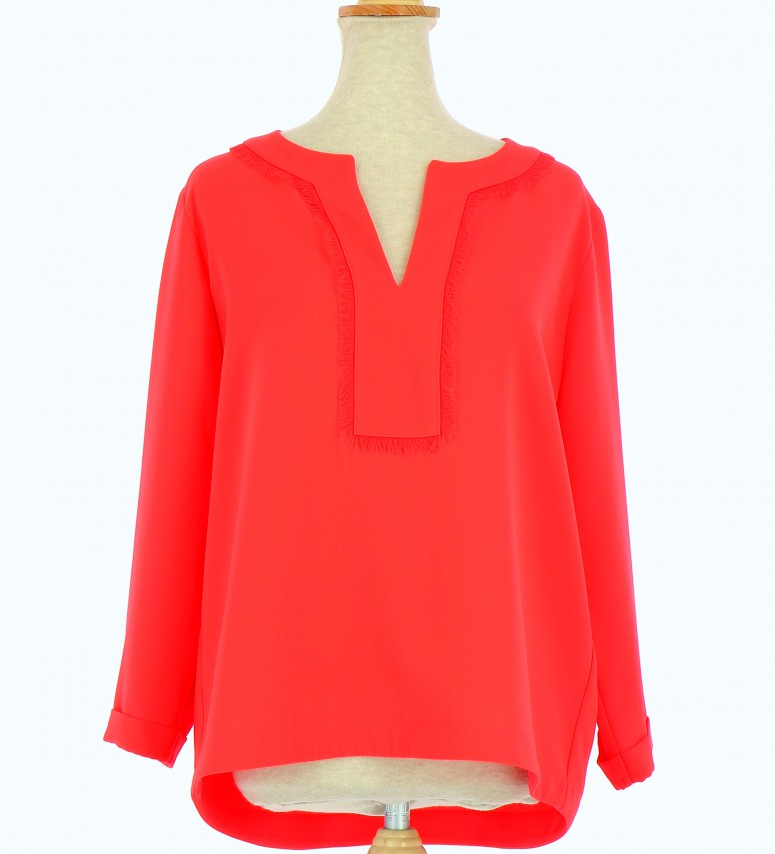Vetements Top GERARD DAREL ORANGE